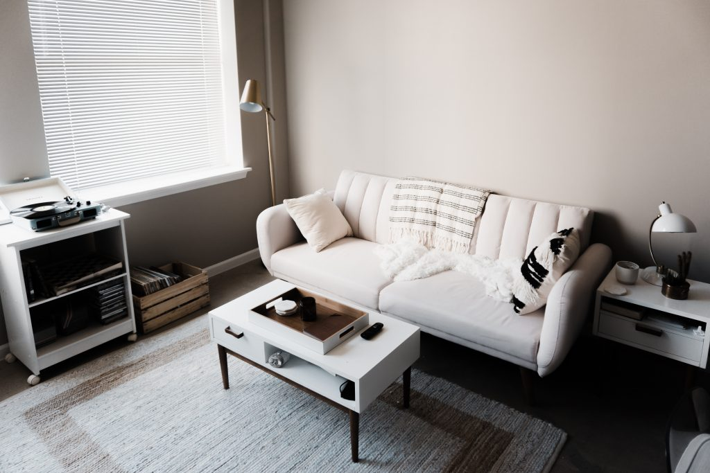 Preparing for Your First Home
