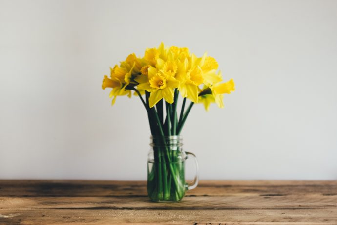 Simple and Easy Spring Cleaning Ideas for Your Home